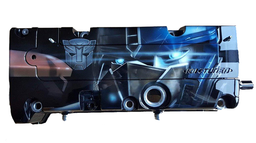 Transformers Rocker Cover